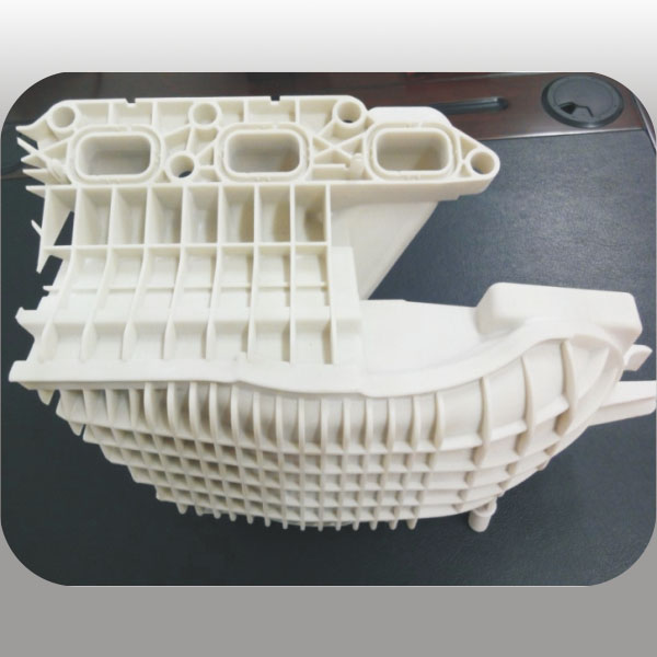 SLS(Selective Laser Sintering)for PA and PA+GF material